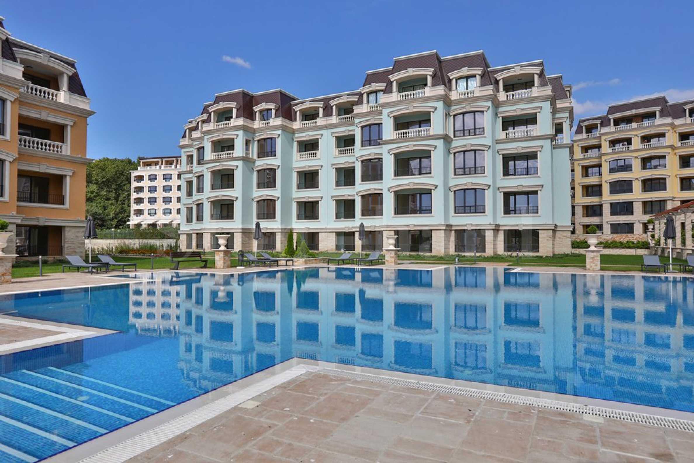 Apartment in St. Constantine and Elena1 - Stonehard