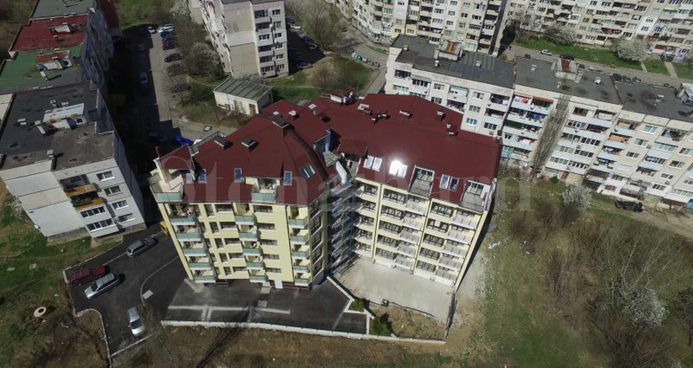 Последни апартаменти в нова жилищна сграда до училище и бъдеща метростанция, на цени от 800€/кв.м.!2 - Stonehard