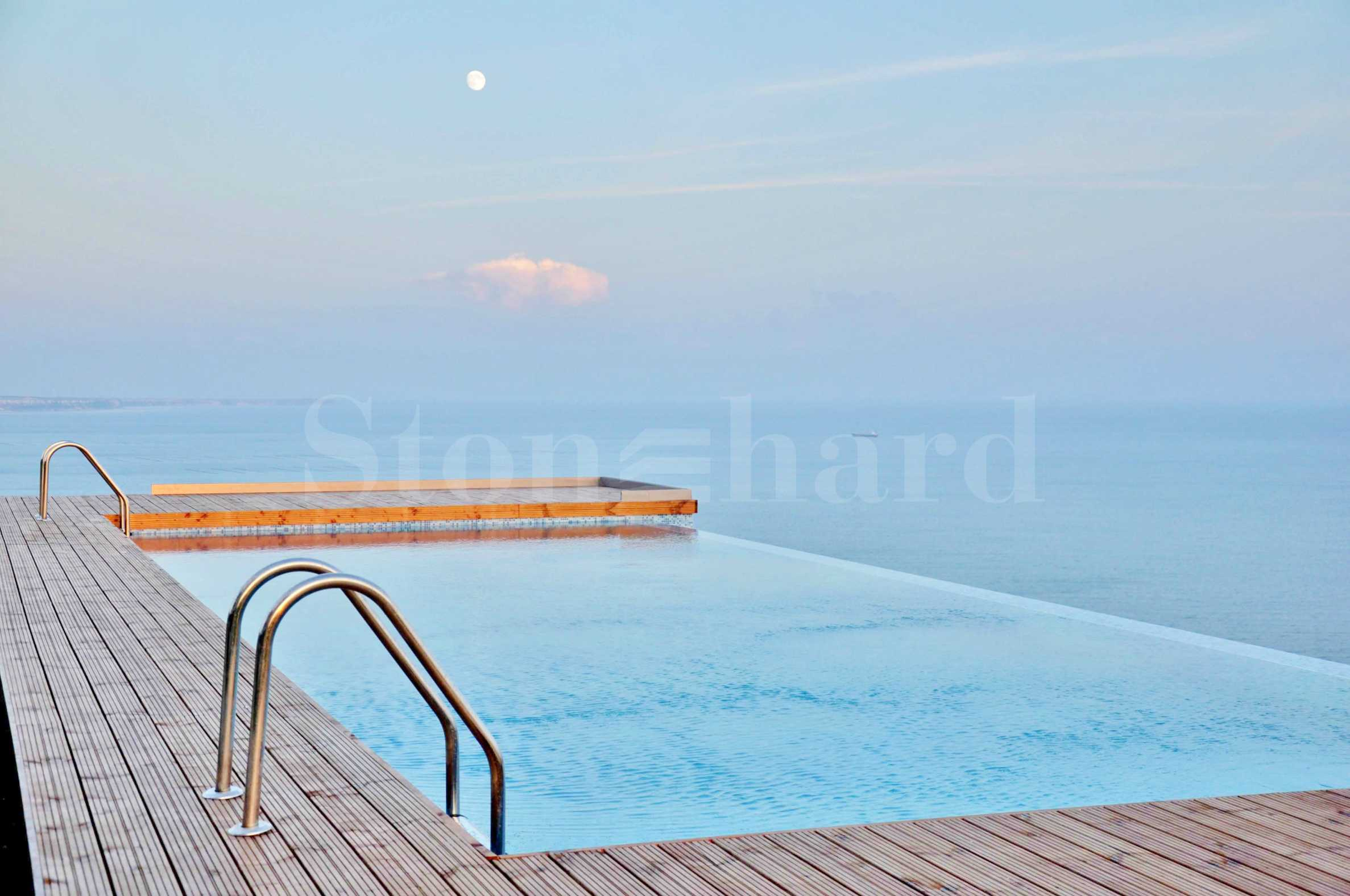 Luxury residence with stunning sea panorama1 - Stonehard