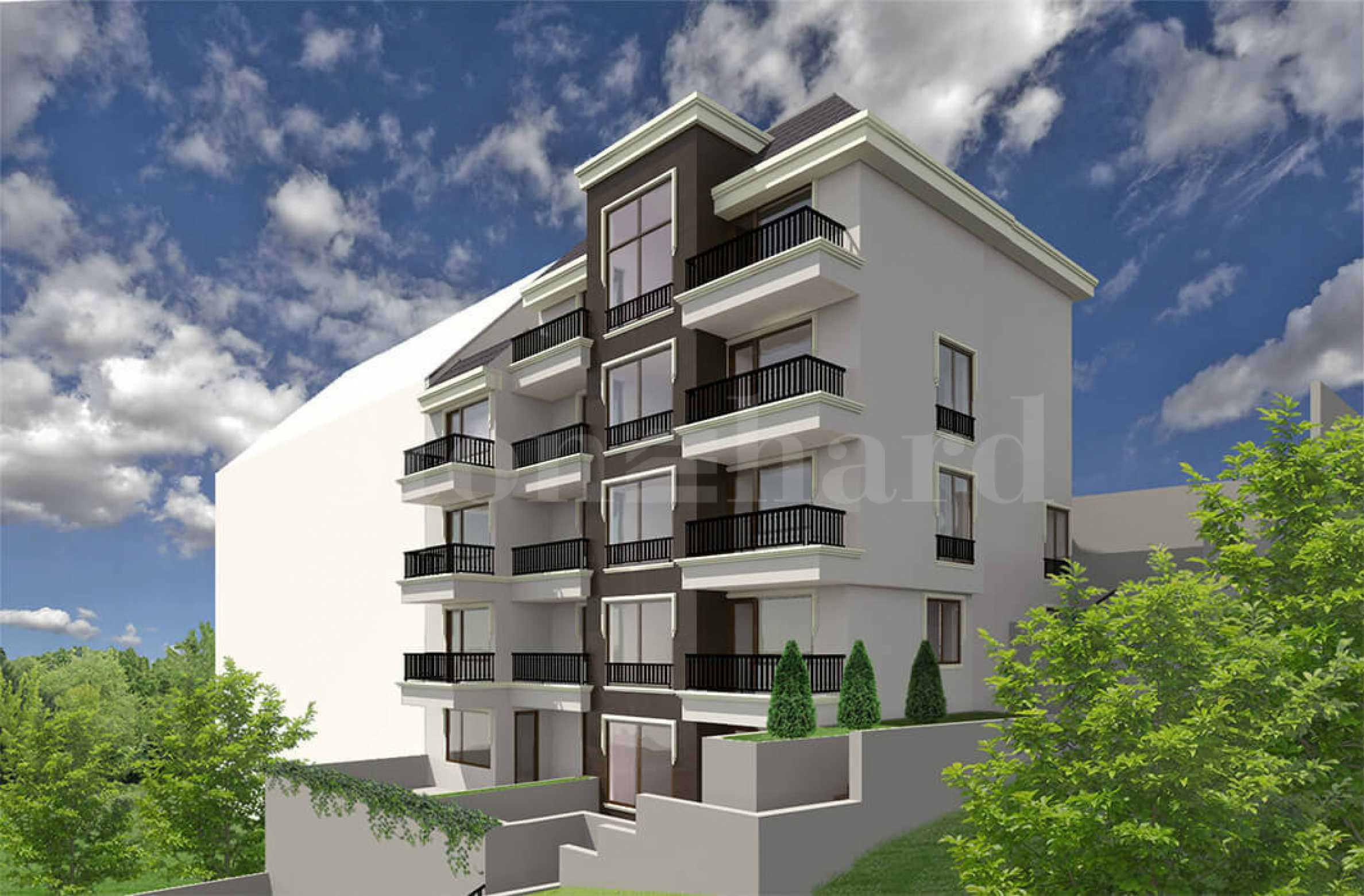 Excellent residential building in Evksinograd area near Varna1 - Stonehard