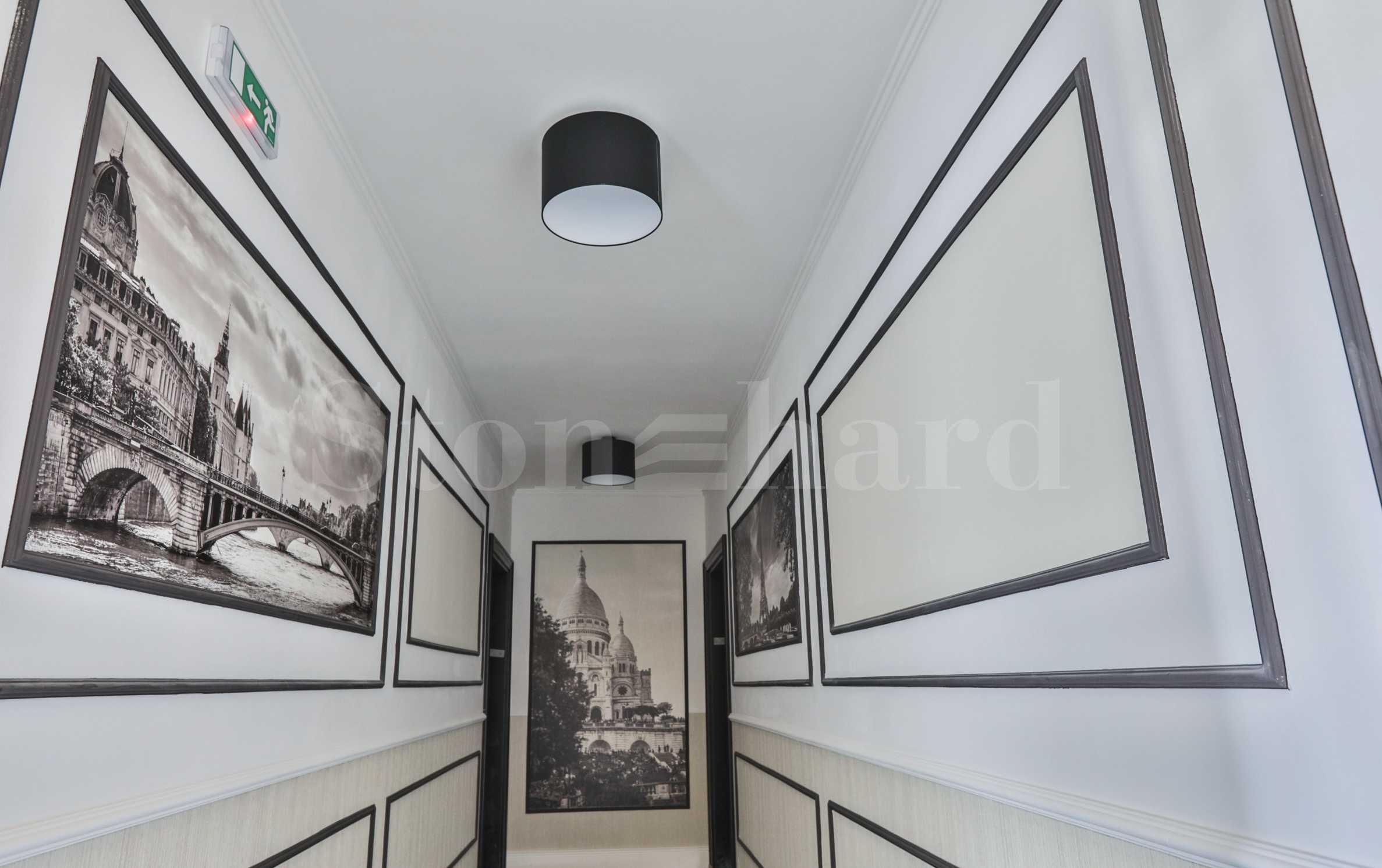 Апартаменти в луксозен комплекс с гледки към морето2 - Stonehard