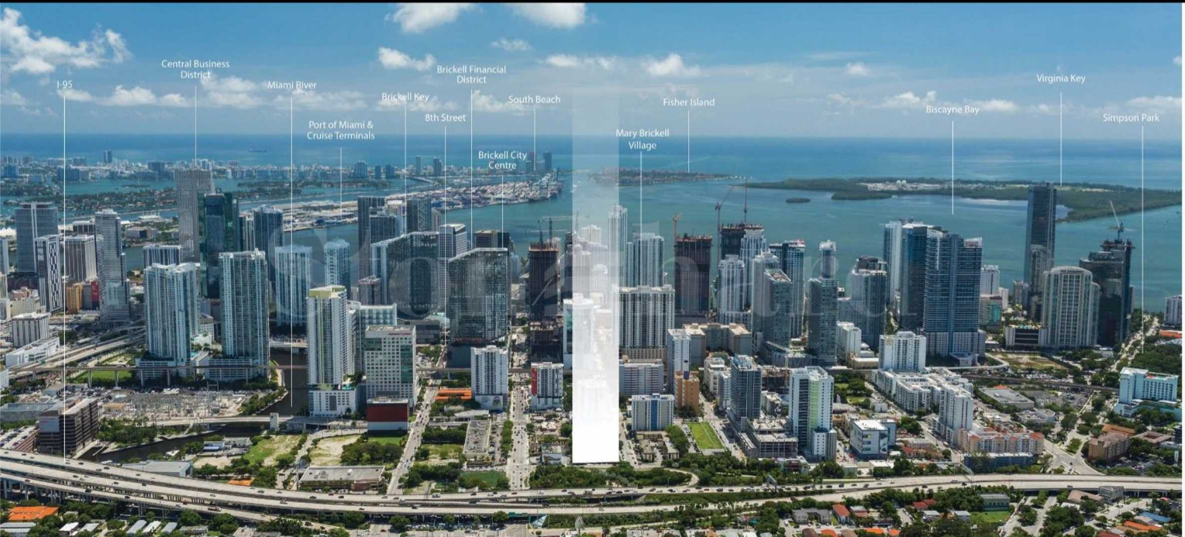 Smart Brickell-the first