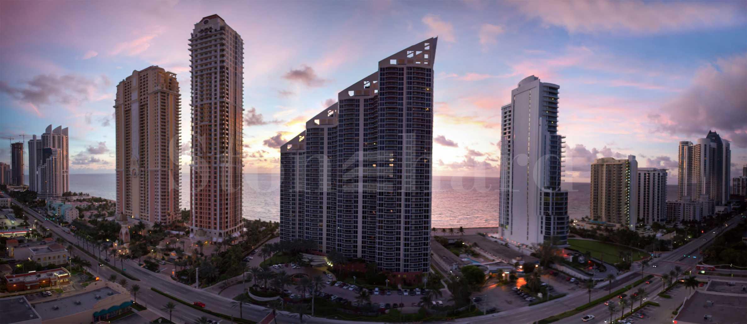 Аurorа, new boutique residential building, Miami 2 - Stonehard