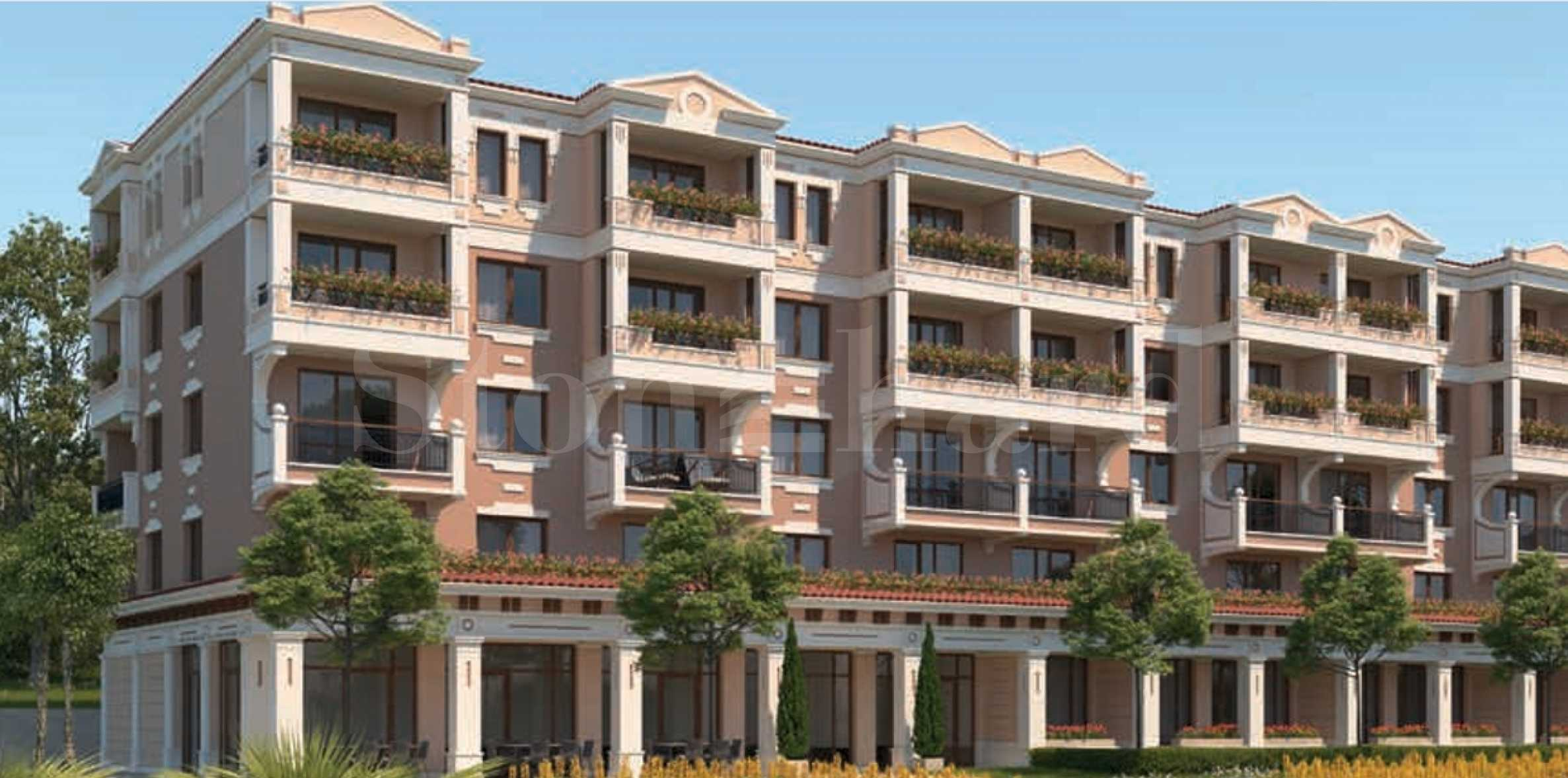 Premium apartments in a waterfront complex at attractive prices2 - Stonehard