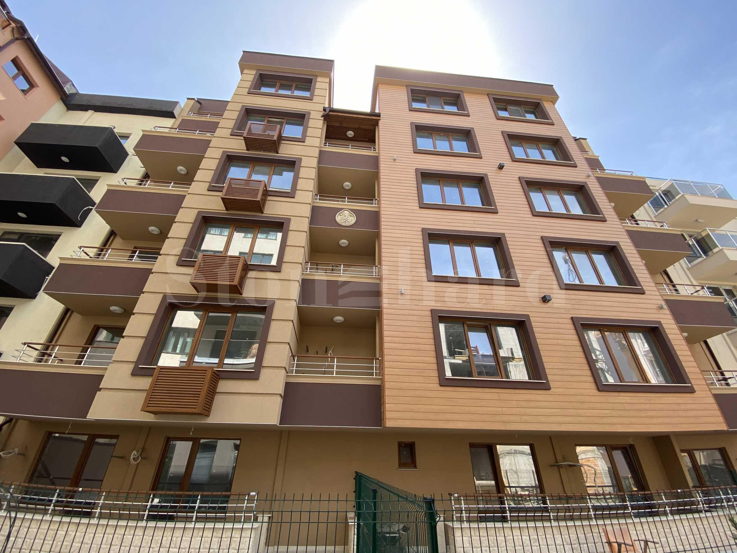 Апартаменти в центъра на атрактивни цени1 - Stonehard