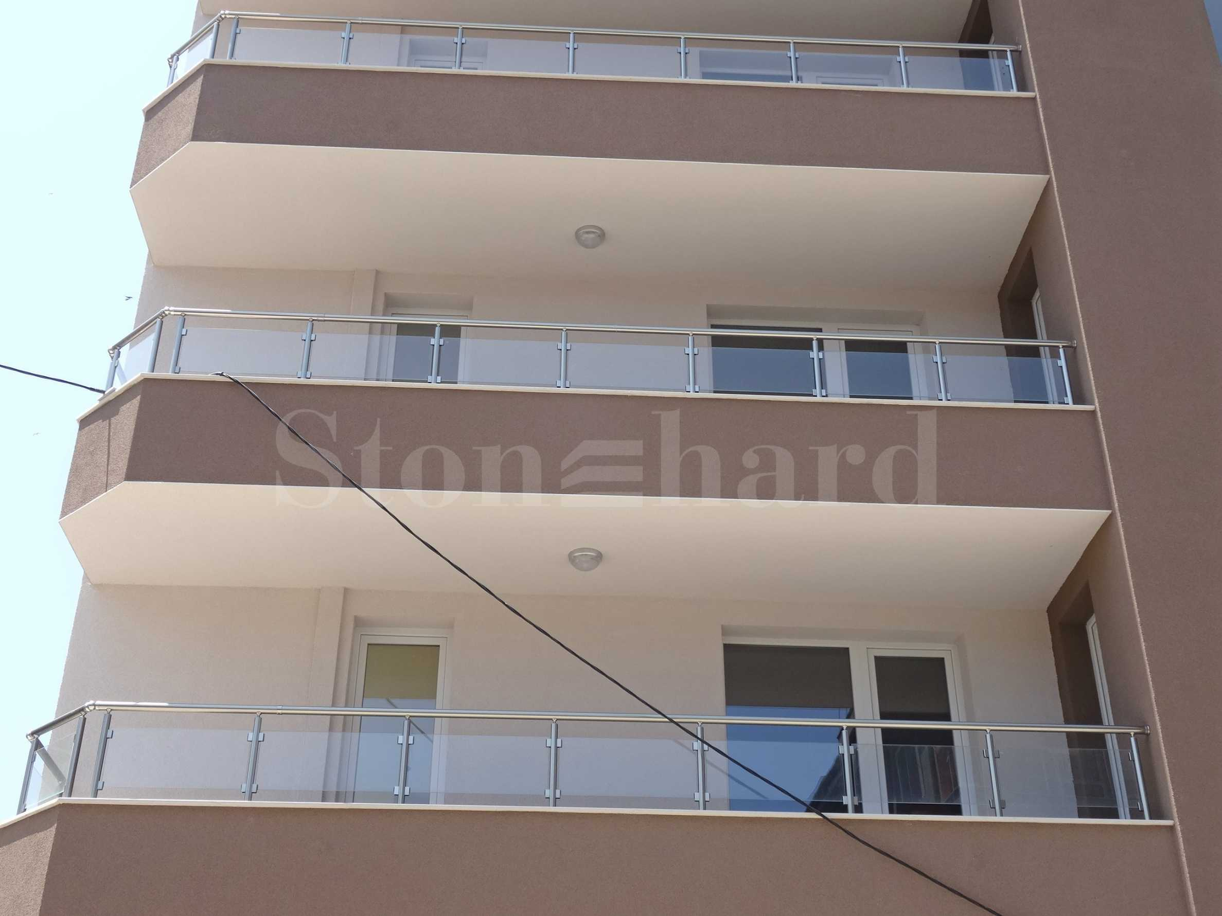 New development in the preferred area in Varna, Bulgaria2 - Stonehard