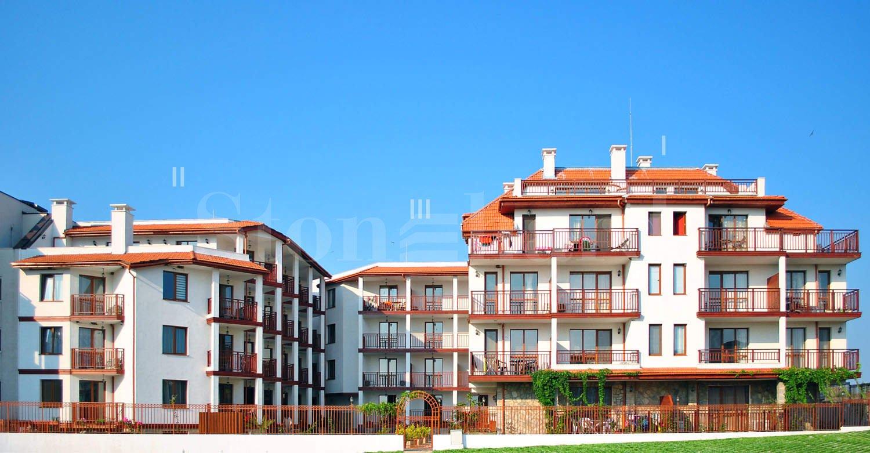Апартаменти в готов целогодишен комплекс до два плажа1 - Stonehard
