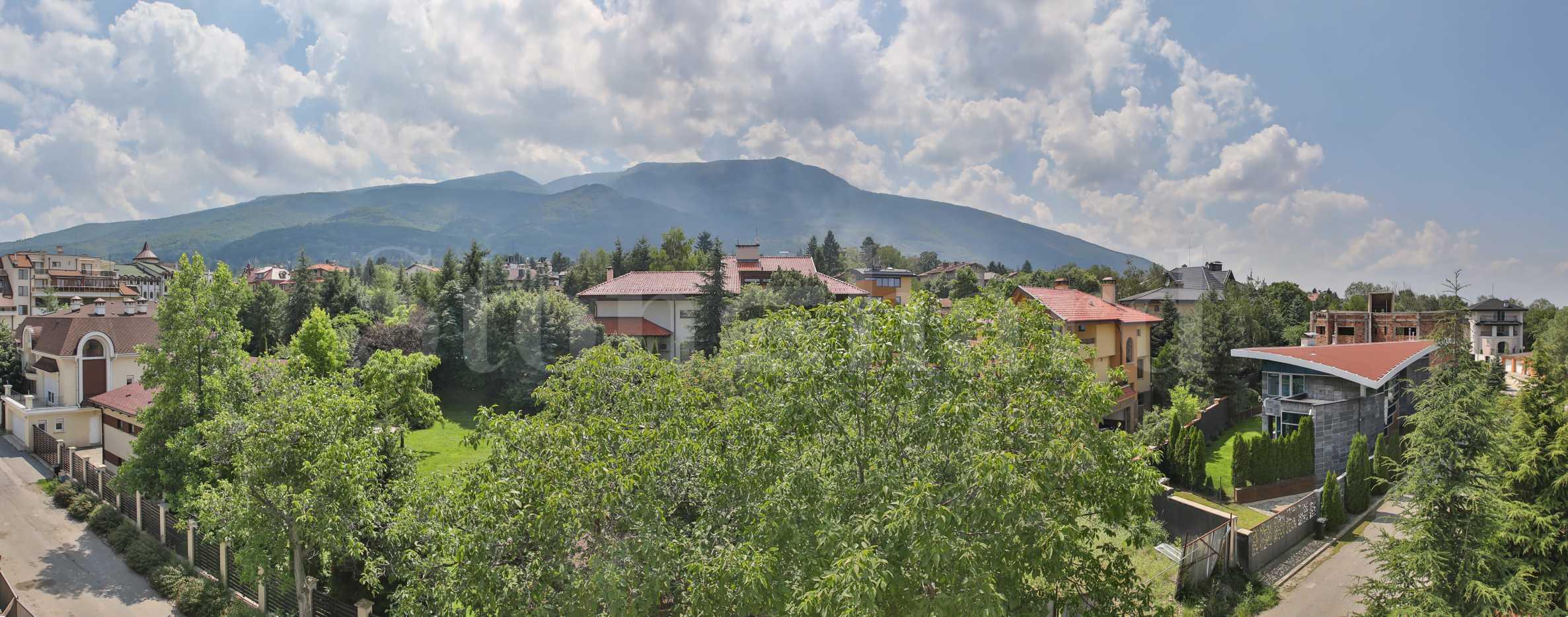 Бутикова сграда Sunny hills с АКТ 141 - Stonehard