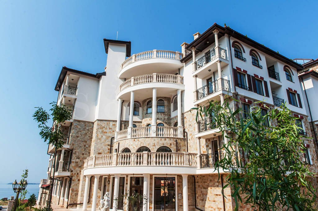 Apartment in Sveti Vlas2 - Stonehard