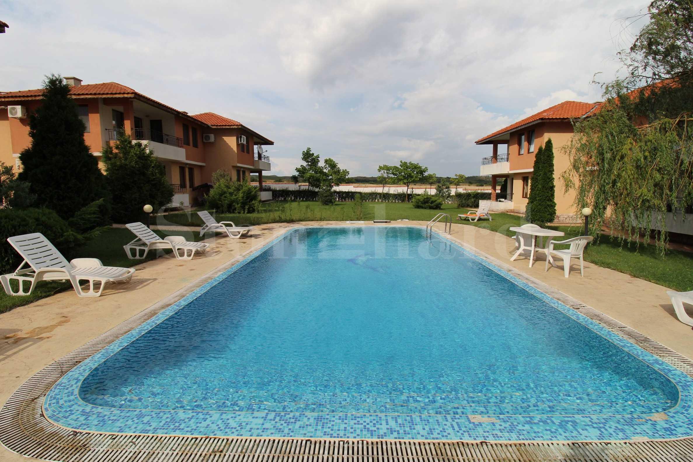 Turn-key villas in Laka village near Bourgas and Pomorie1 - Stonehard