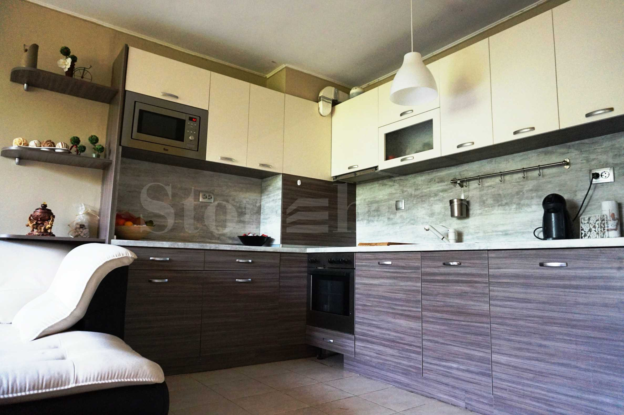 1-bedroom apartment in Varna1 - Stonehard