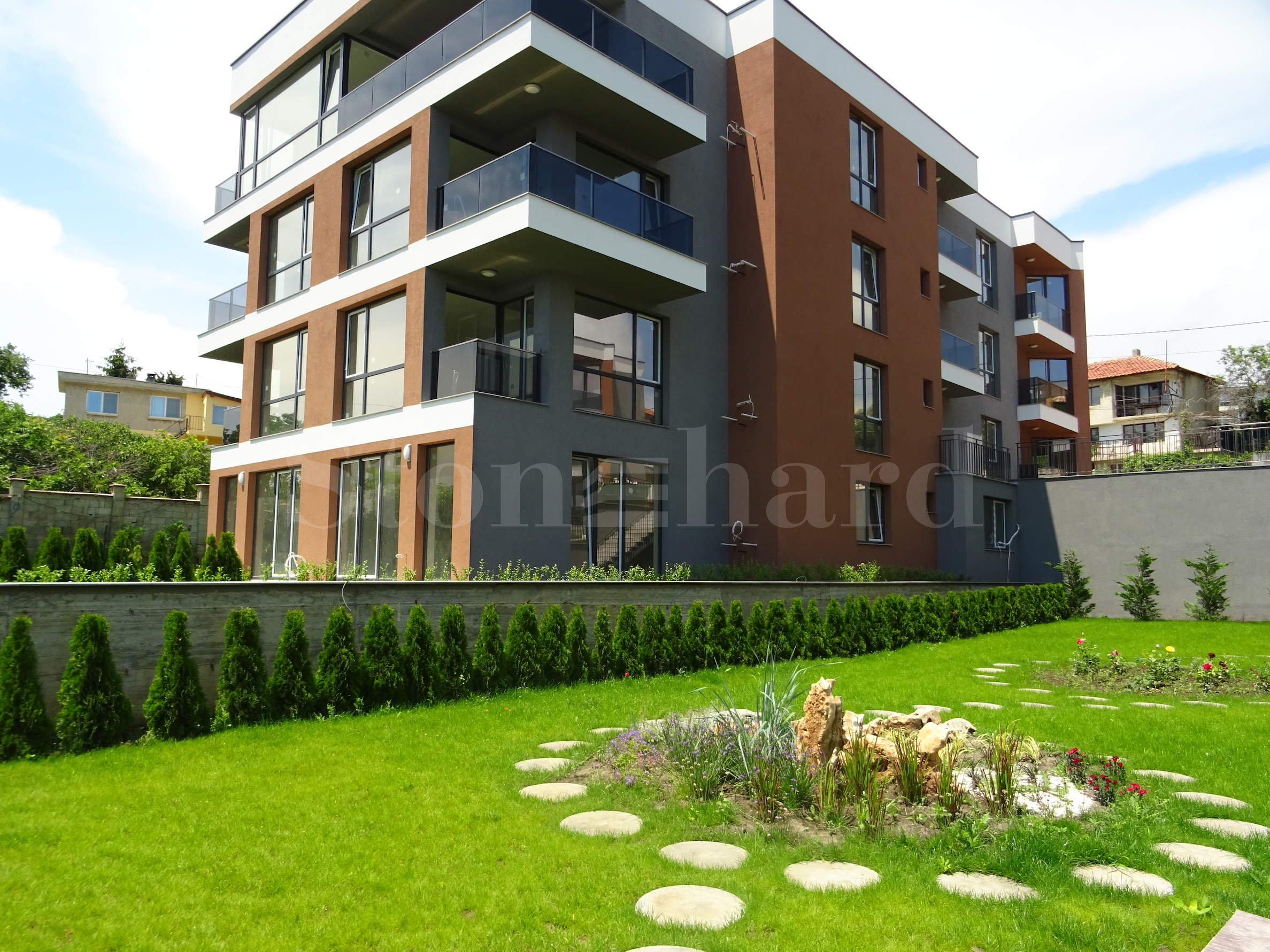 New residential project in Trakata district near Varna, Bulgaria1 - Stonehard