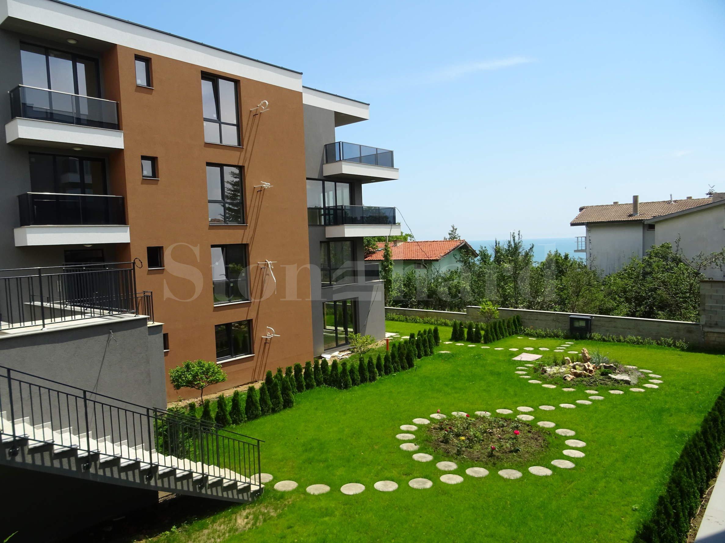 Модерен жилищен проект в м-т Траката, гр. Варна2 - Stonehard