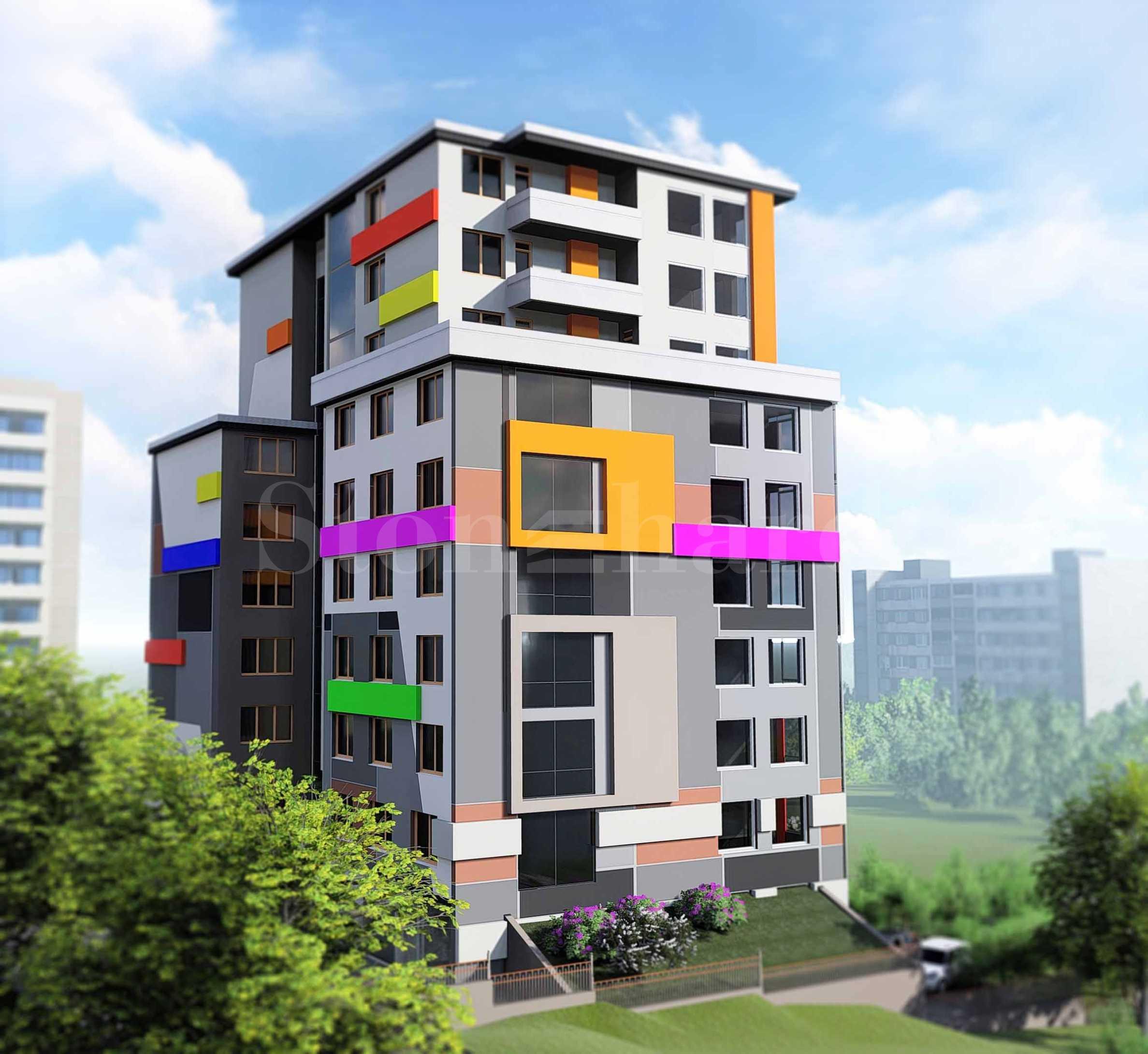 Apartment in Varna1 - Stonehard