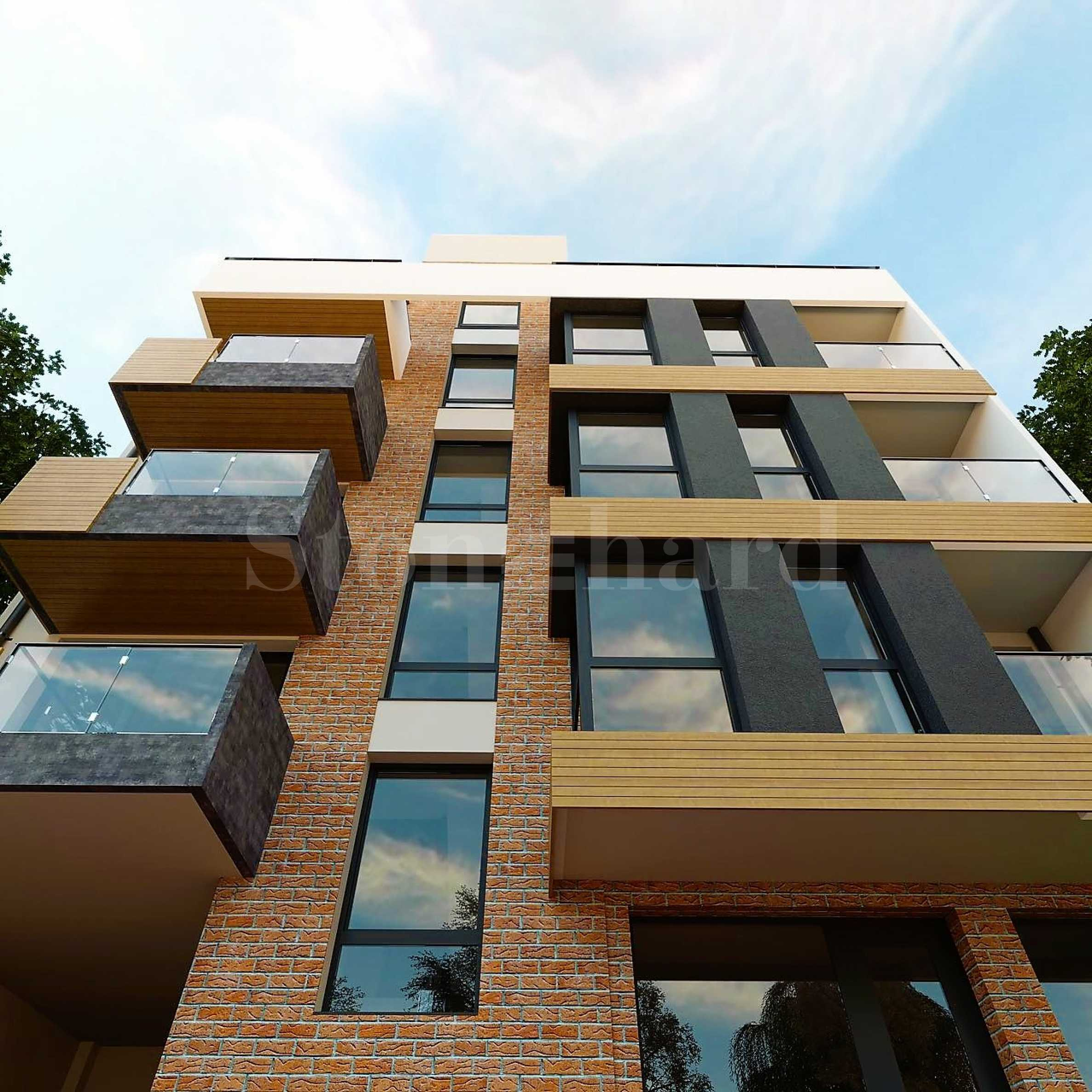 New apartments at attractive prices in the central part of Varna2 - Stonehard