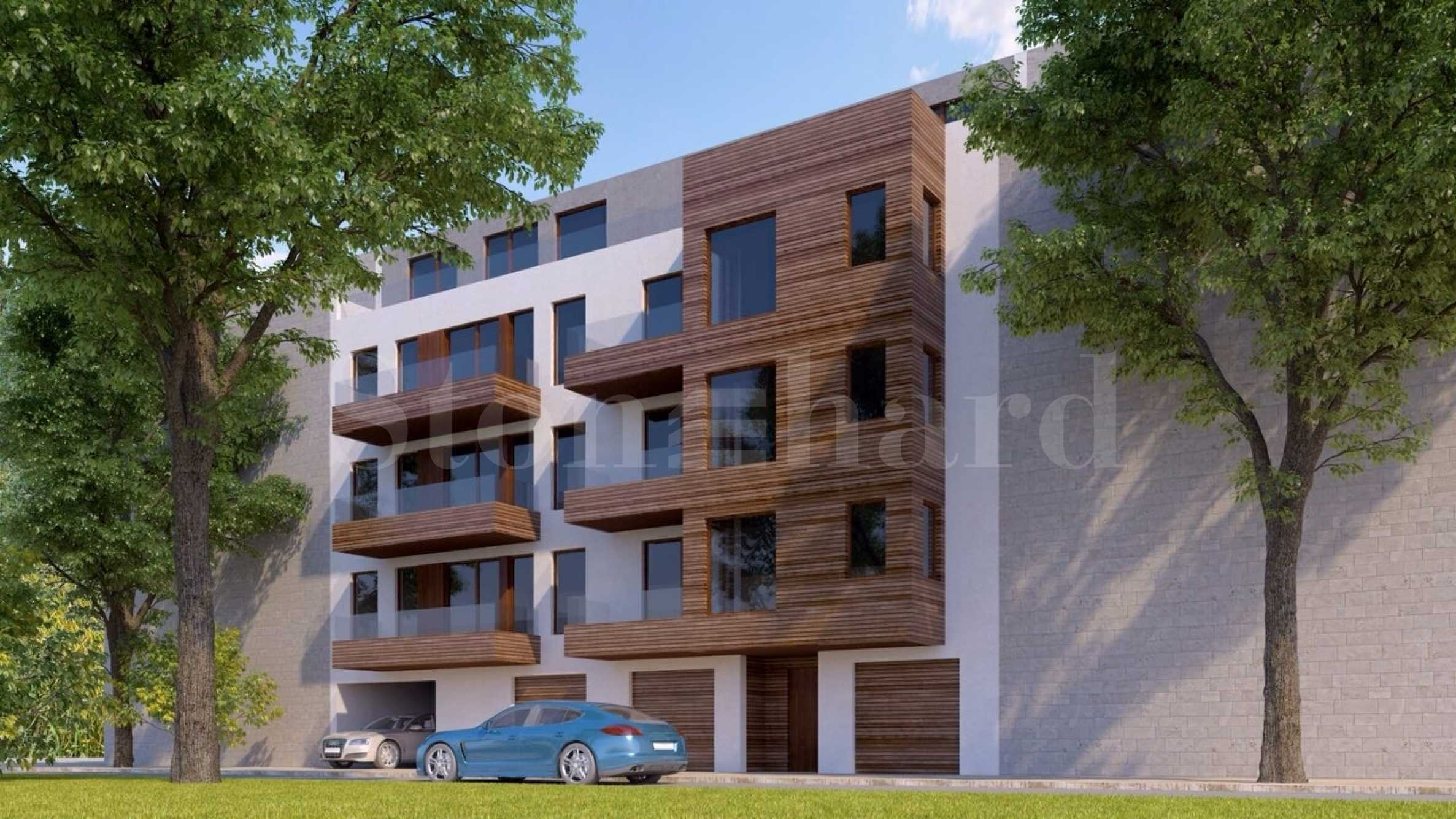 New building at promo prices in a desired area near the Mall of Varna2 - Stonehard