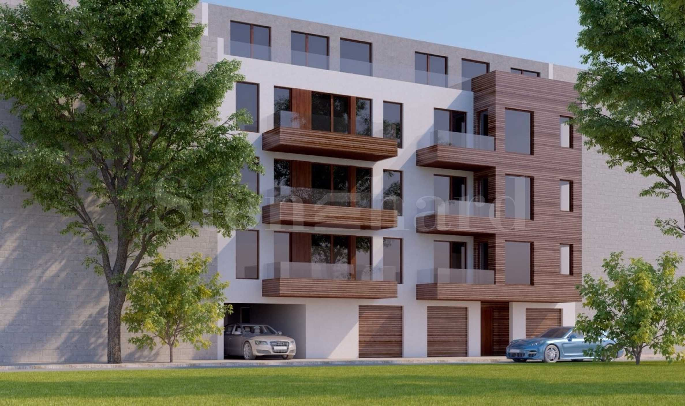 New building at promo prices in a desired area near the Mall of Varna1 - Stonehard