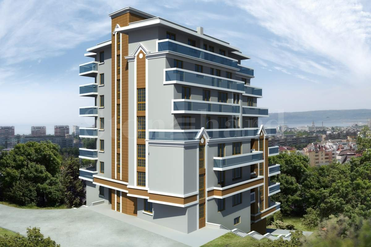Apartment in Varna2 - Stonehard