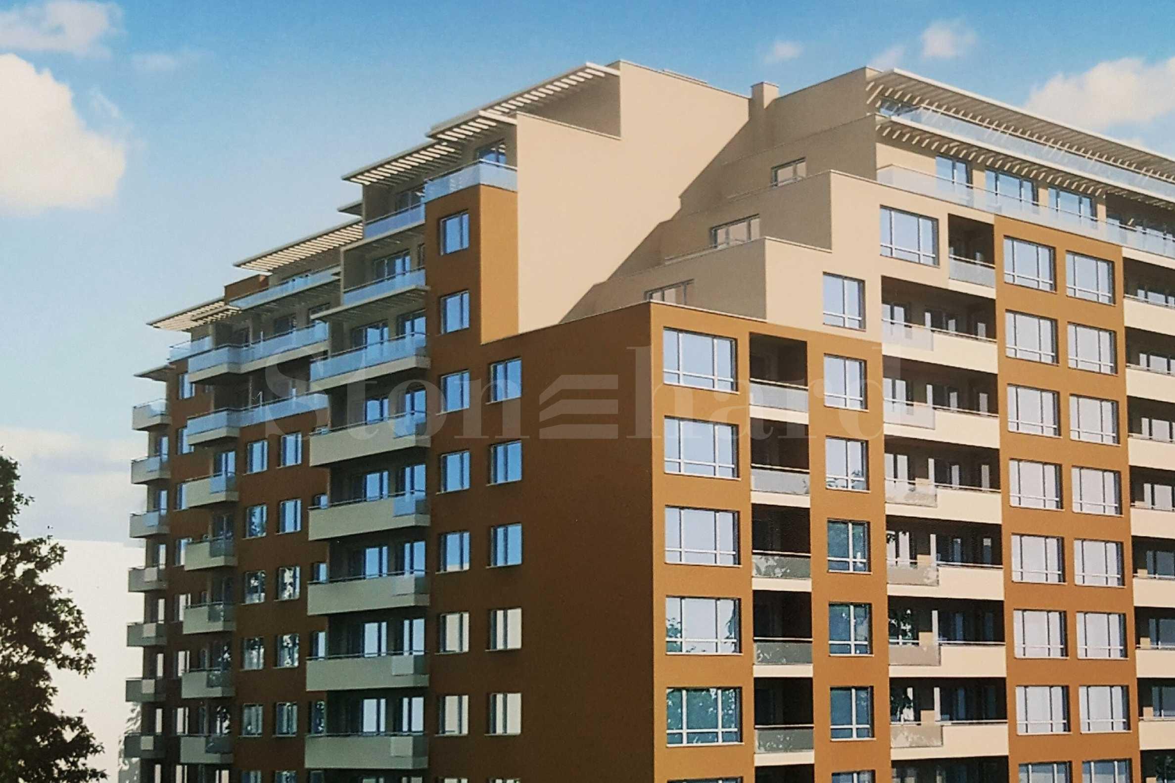"""Последни апартаменти на атрактивни цени до клиника """"Св. Ана""""2 - Stonehard"""